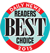 Daily News Award 2015