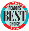 Daily News Award 2016