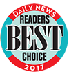 Daily News Award 2017